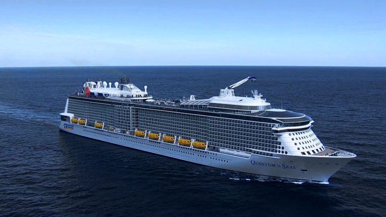 Croaziera in China si Japonia (Shanghai) - 7 nopti pe vasul Quantum of the Seas