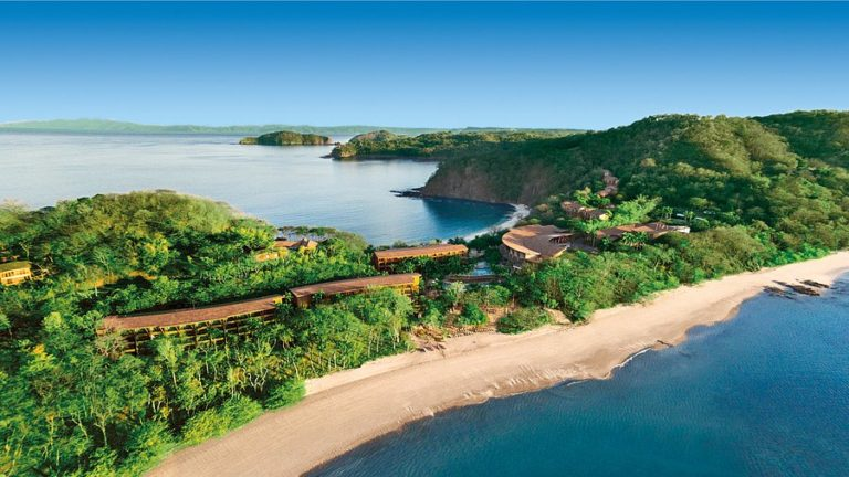 Four Seasons Resort Costa Rica at Peninsula Papagayo 6*