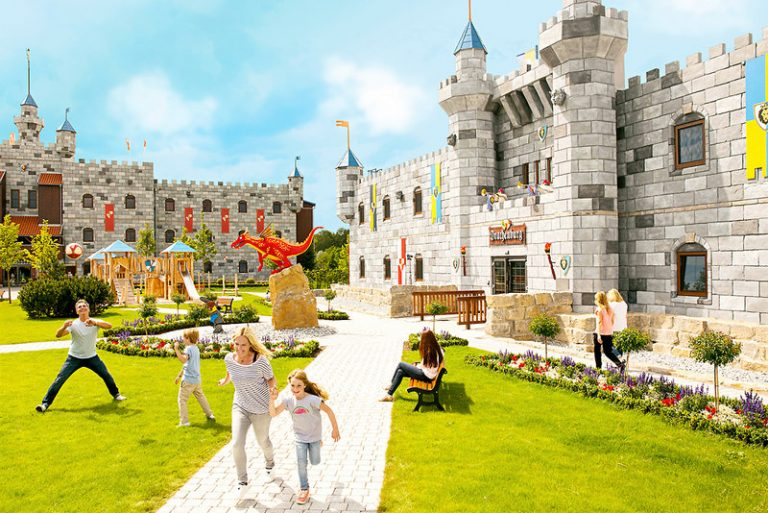 LEGOLAND® Pirateninsel Hotel 4*