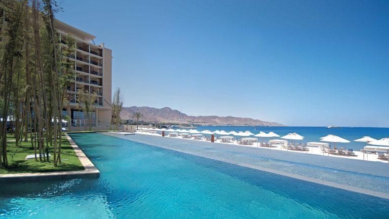 Kempinski Hotel Aqaba Red Sea 5*