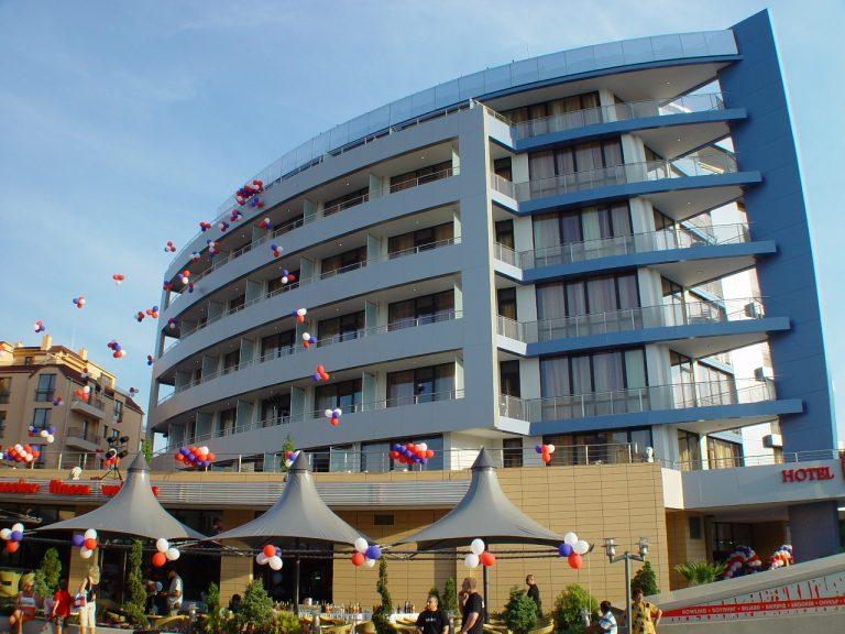 Marieta Palace Hotel 4* - Early Booking vara 2022