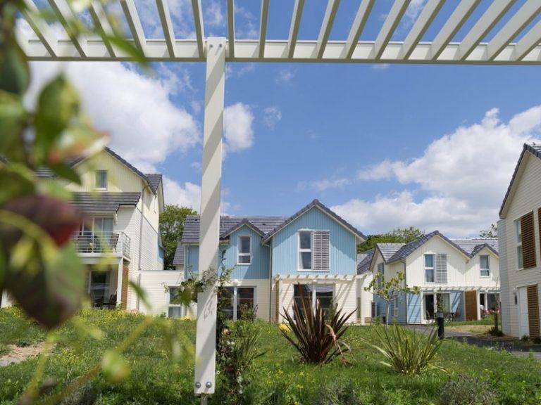 Residence Le Domaine du Bois de la Gree 3*