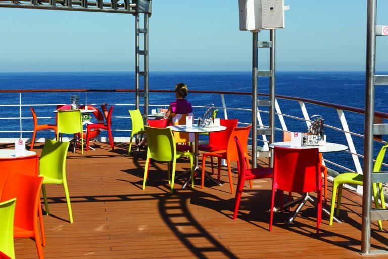 Croaziera 1 Mai 2019 la bordul navei Costa neoRiviera - Italia, Franta, Spania, insulele Baleare - 5 nopti