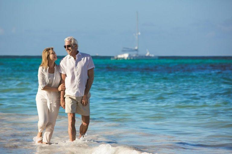Revelion 2021 in Punta Cana - Now Larimar Hotel 5*