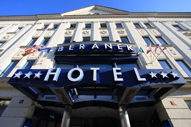 Paste 2019 in Praga - Beranek Hotel 3*