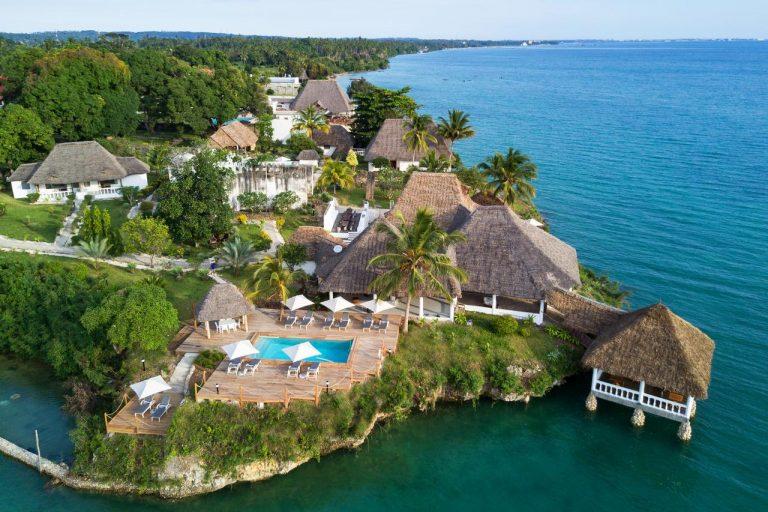 Chuini Zanzibar Beach Lodge 5*