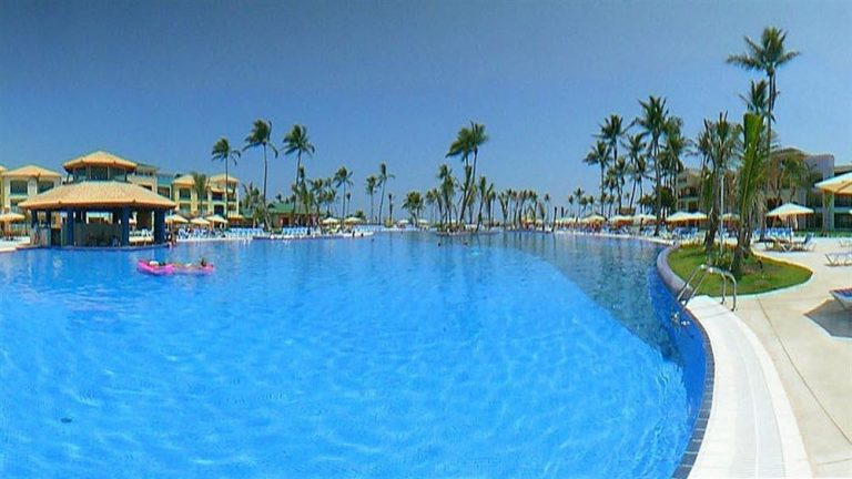 Revelion 2021 in Punta Cana - Ocean Blue & Sand Beach Resort 5*