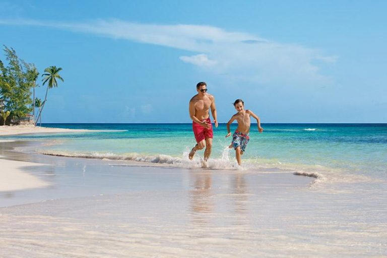 Early booking Nov - Dec 2018 - Sunscape Dominican Beach Resort 5*