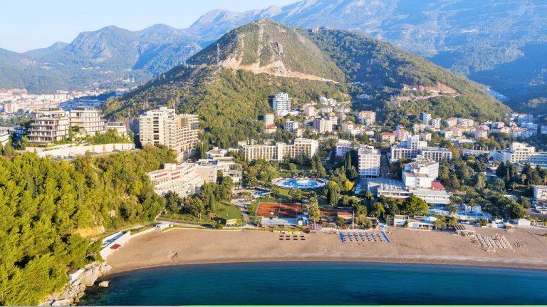 1 Mai Muntenegru - Iberostar Bellevue Hotel 4*