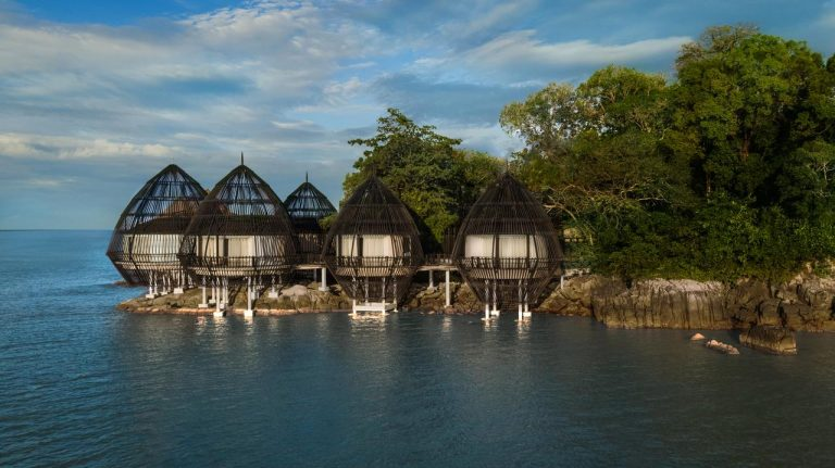 The Ritz-Carlton Langkawi  6*
