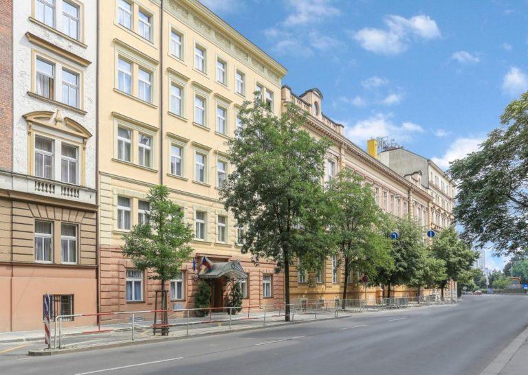 Craciun la Praga - City Club Hotel 3*
