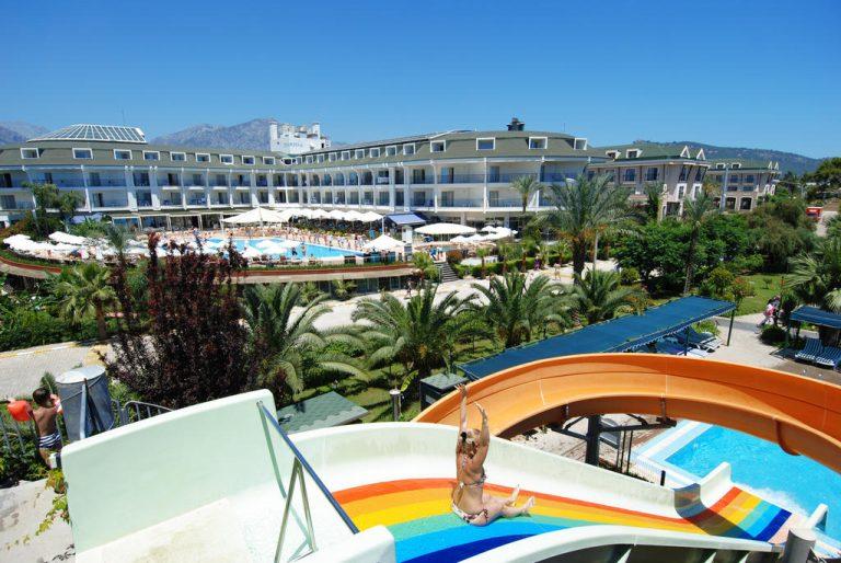 Zena Resort Hotel 5*