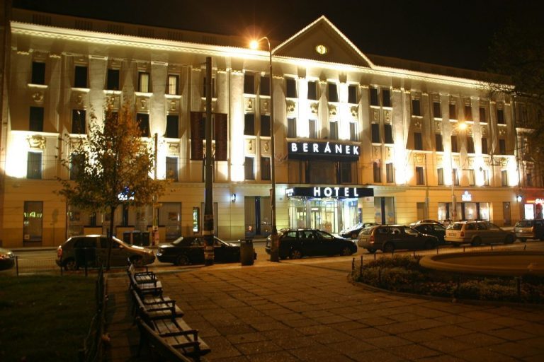 Targul de Craciun din Praga (13 - 16 Decembrie) - Beranek Hotel 3*