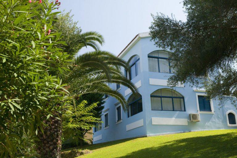 Early Booking vara 2021 Corfu - Govino Bay Hotel 4*