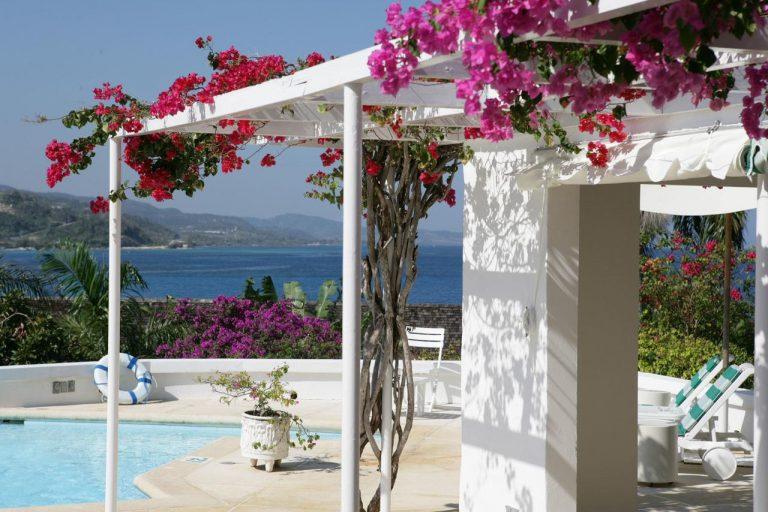 Luna de miere in Jamaica - Round Hill Hotel & Villas 5*