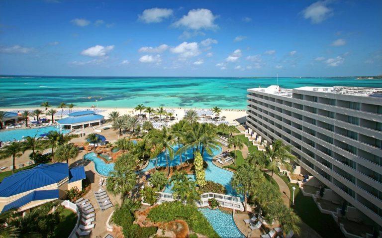 Meliá Nassau Beach 4*
