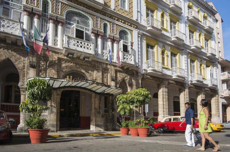 Early Booking 2020 - Mercure Sevilla La Habana Hotel 4*