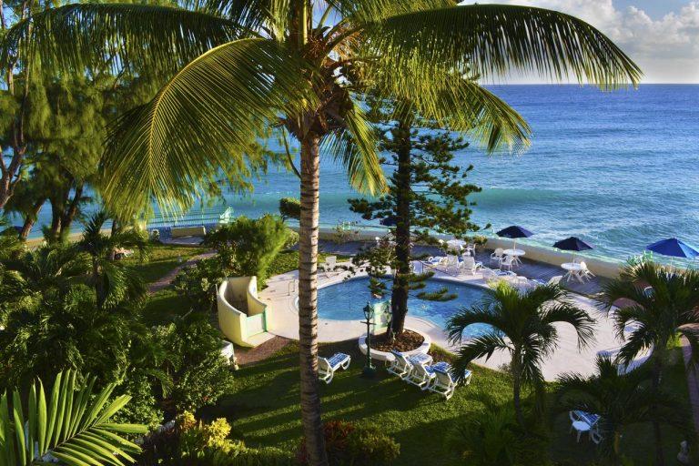 Blue Orchids Beach Hotel 3*