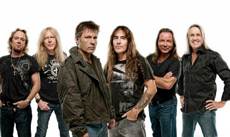 Concert Iron Maiden la Praga - Paris Hotel 5*