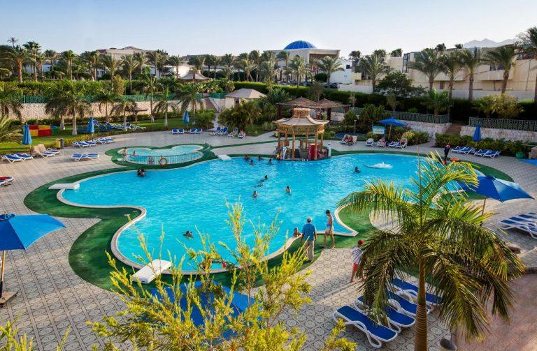 Last Minute Egipt - Aurora Oriental Resort Sharm El Sheikh 5*