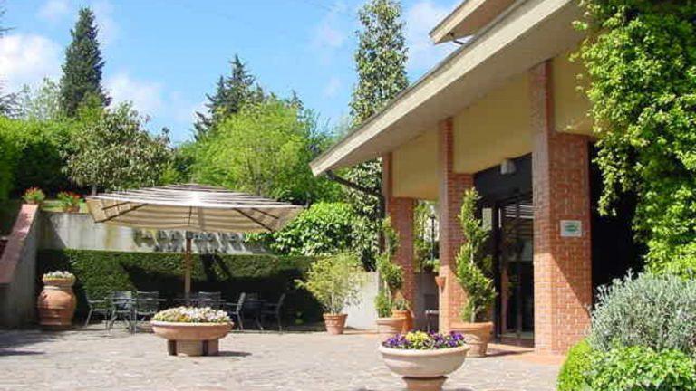 Park Hotel Chianti 3*