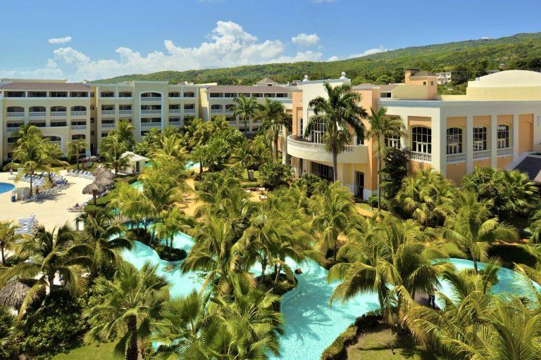 Luna de miere in Jamaica - Iberostar Rose Hall Beach 5*