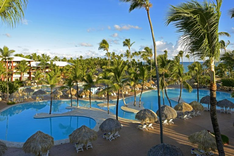 Early Booking Punta Cana - Iberostar Dominicana Hotel 5* (gratuitate copil)