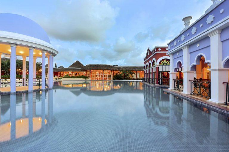 Vara 2018 - Iberostar Varadero Hotel 5*