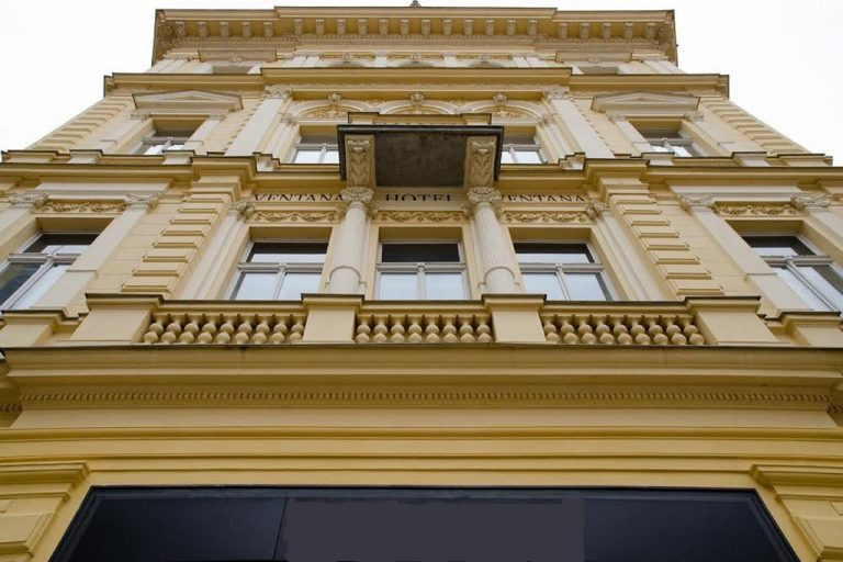 Concert Iron Maiden la Praga - Ventana Hotel 5*
