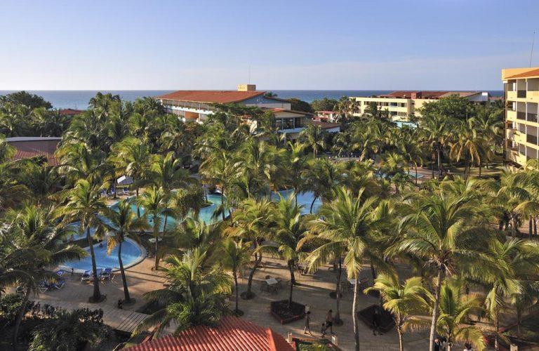 Sercotel Paseo Habana 3* / Sol Sirenas Coral 4*