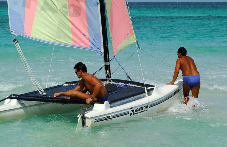 Tryp Habana Libre 4* / Sol Sirenas Coral 4*