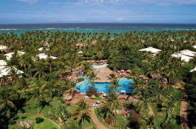 Revelion 2019 Playa Bavaro - Grand Palladium Bavaro Resort & Spa 5*