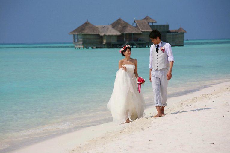 Nunta in Maldive - Gili Lankanfushi Maldives 5*