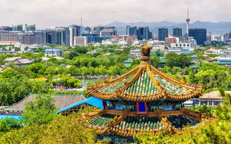Oferta speciala Qatar: bilet avion Bucuresti - Beijing