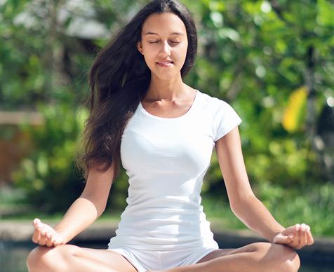 Wellness & Relax - The Leela Kovalam Beach5*