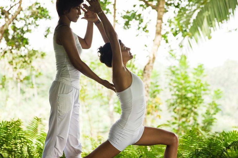 Wellness & Relax in Bali - COMO Shambhala Estate 5*