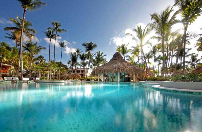 Early Booking vara 2019 Punta Cana - Grand Palladium Palace Resort & Spa 5* (50% reducere ptr copii)