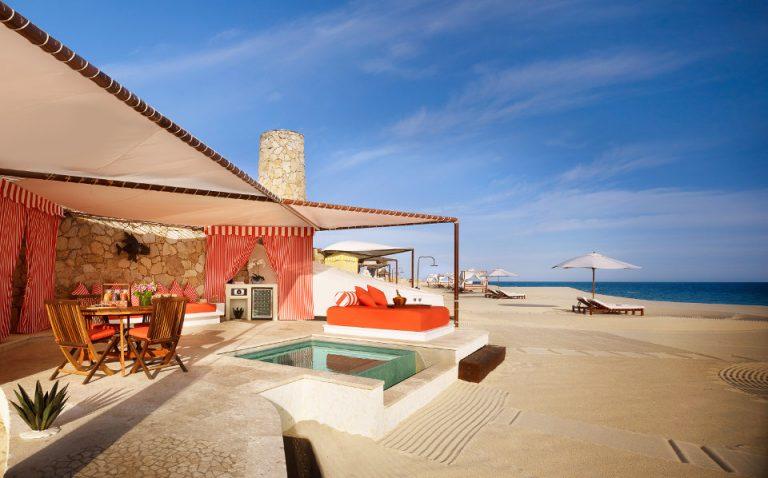 Las Ventanas Al Paraiso, A Rosewood Resort 6*