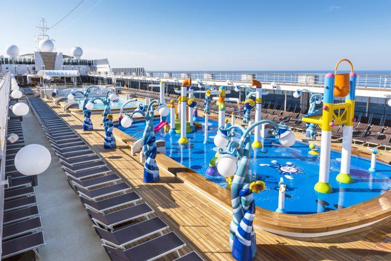 Croaziera 2021 in Italia, Slovenia si Croatia la bordul navei MSC Opera - 3 nopti