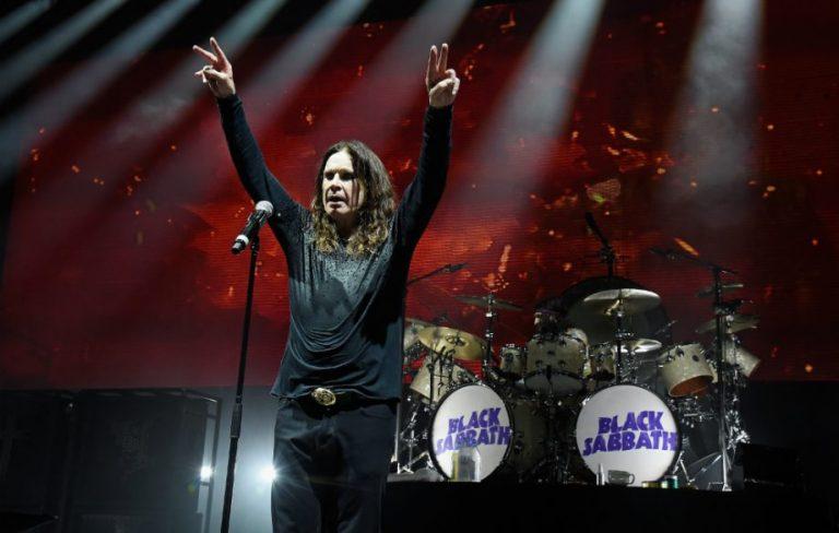 Concert Ozzy Osbourne la Praga - Paris Hotel 5*