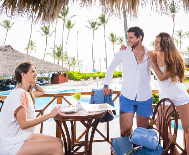Last minute Playa Bavaro - Natura Park Beach & Spa Eco Resort 4* (gratuitate ptr 1 copil)
