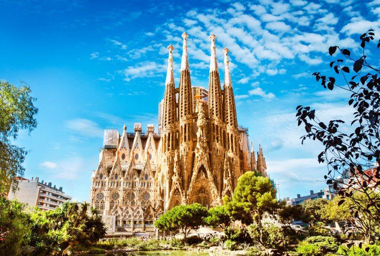 Senior Voyage Barcelona - Madrid 2019 (hotel 4*)