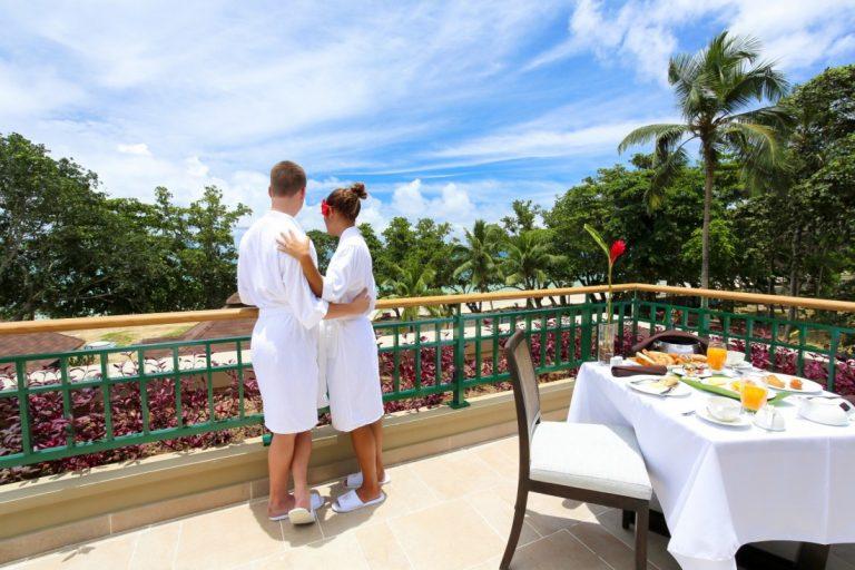 Luna de miere in Seychelles - Savoy Seychelles Resort & Spa 5*