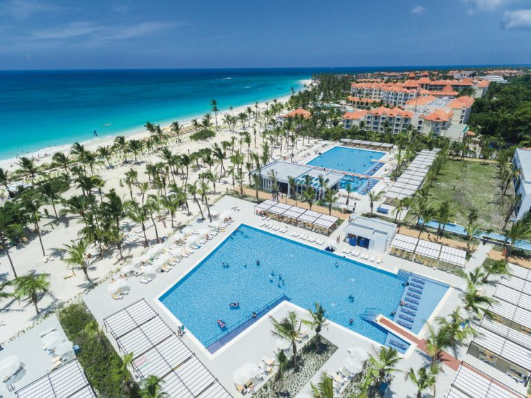 Early Booking Punta Cana - Riu Republica Hotel 5* (adults only)