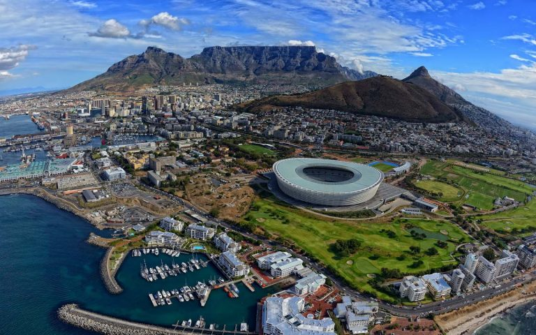 Oferta speciala Qatar: bilet avion Bucuresti - Cape Town