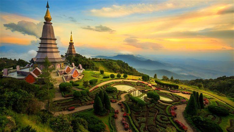 Oferta speciala Qatar: bilet avion Bucuresti - Chiang Mai