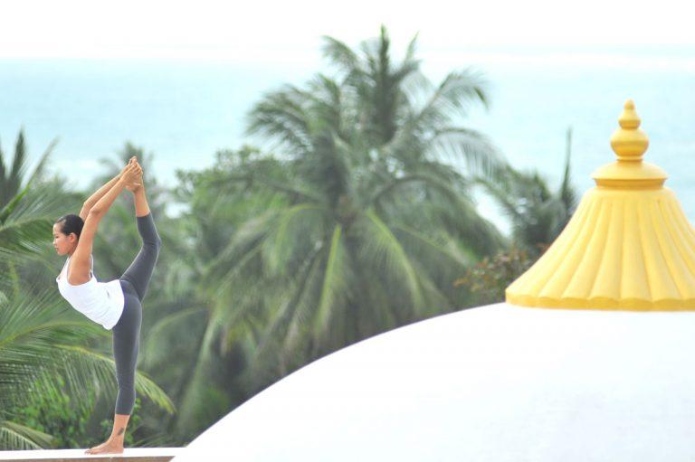 Wellness & Relax - Absolute Sanctuary Resort 4*