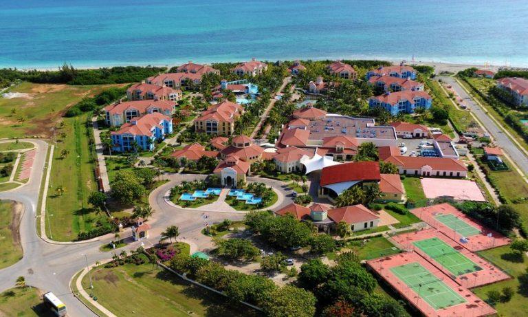 Vara 2018 - Iberostar Playa Alameda Hotel 5*