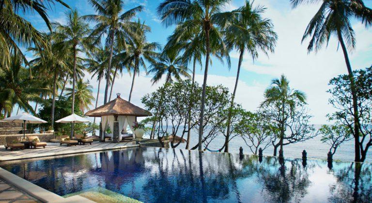 Wellness & Relax - Spa Village Resort Tembok Bali 4*