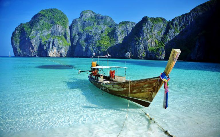 Oferta speciala Qatar: bilet avion Bucuresti - Phuket